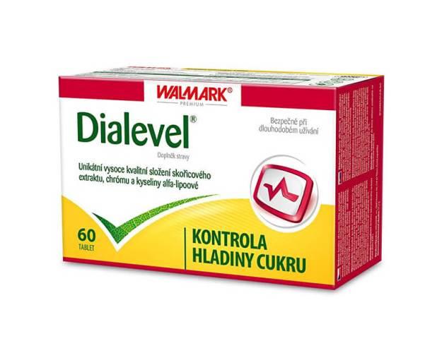 Dialevel 60 tbl. (z55782) od www.prozdravi.cz