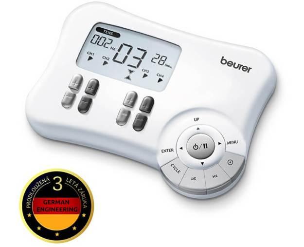 Elektrostimulátor EM 80 (z55115) od www.prozdravi.cz
