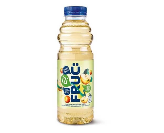 Fruc IZI jablko 0,5l (z55882) od www.prozdravi.cz