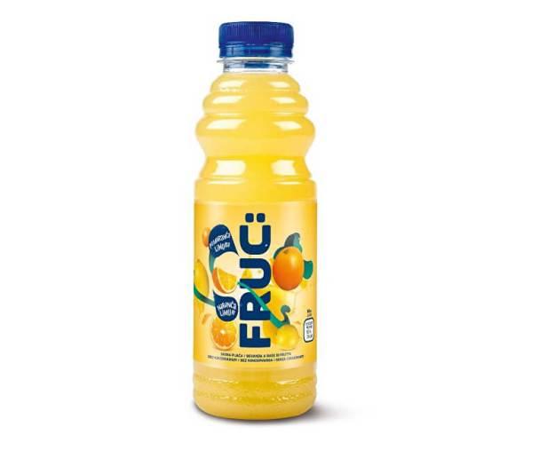 Fruc pomeranč 0,5l (z55884) od www.prozdravi.cz