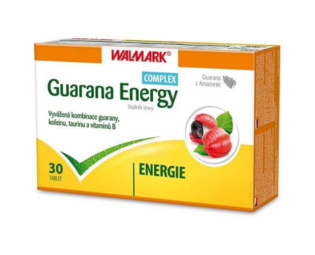 Guarana Energy Complex 30 tbl. (z55786) od www.prozdravi.cz
