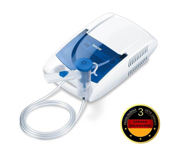 Inhalátor IH 21 (z55109) od www.prozdravi.cz