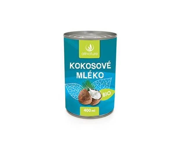 Kokosové mléko BIO 400 ml (z55841) od www.prozdravi.cz