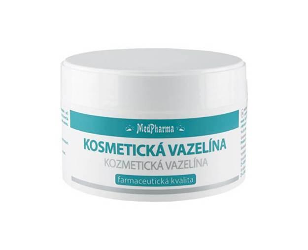 Kosmetická vazelína – farmaceutická kvalita 150 g (z55993) od www.prozdravi.cz