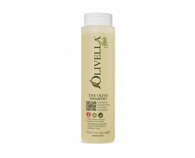 Olivový šampon 250 ml (z55873) od www.prozdravi.cz