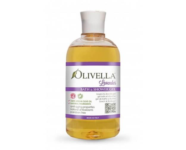 Sprchový gel s vůní levandule 500 ml (z55872) od www.prozdravi.cz