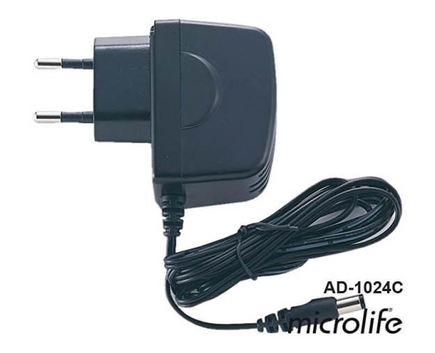 Síťový adaptér pro tlakoměry BP AD-1024C (z55648) od www.prozdravi.cz