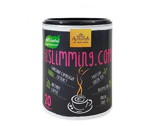 Slimming cafe karamel 100g (z55915) od www.prozdravi.cz