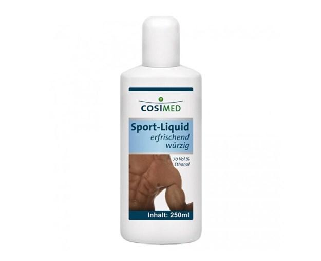 cosiMed Sport-Liquid 70 Vol.% 250 ml (z55011) od www.kosmetika.cz