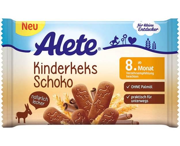 Sušenky s kakaem 45 g (z55092) od www.prozdravi.cz