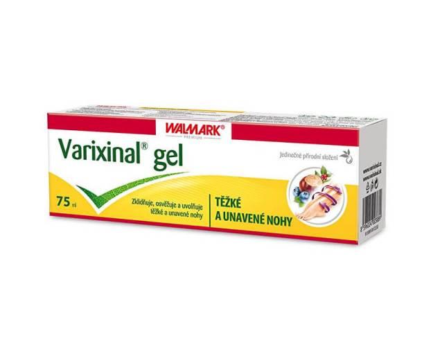 Varixinal gel 75 ml (z55764) od www.prozdravi.cz