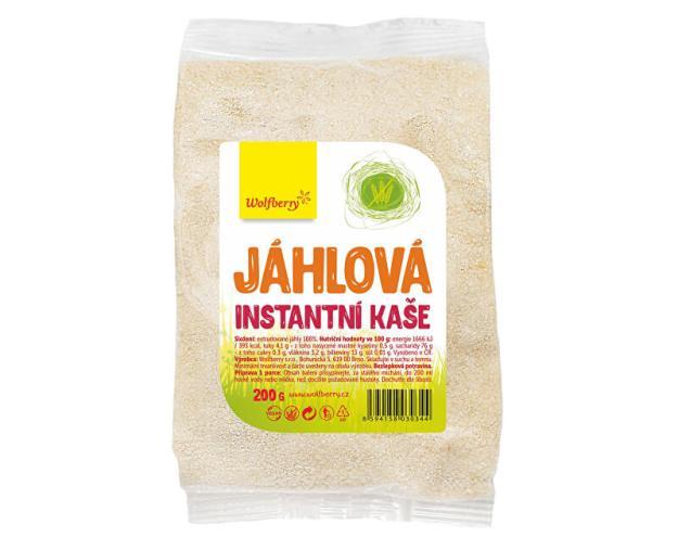Jáhlová kaše (z56649) od www.prozdravi.cz