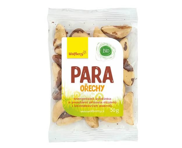 Para ořechy BIO 50 g (z56485) od www.prozdravi.cz