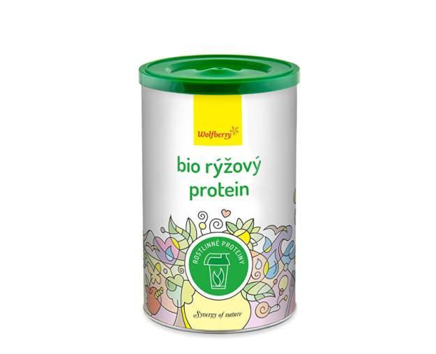 Rýžový protein BIO 180 g (z56514) od www.prozdravi.cz