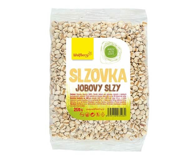 Slzovka obecná 250 g (z56526) od www.prozdravi.cz