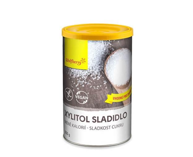 Xylitol 350 g (z56544) od www.prozdravi.cz