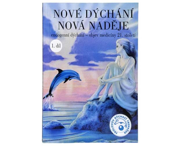 Nové dýchání nová naděje 1. díl (MUDr. Taťána Kozlovová) - SLEVA - zvlněné stránky (zSLEVA0604) od www.prozdravi.cz