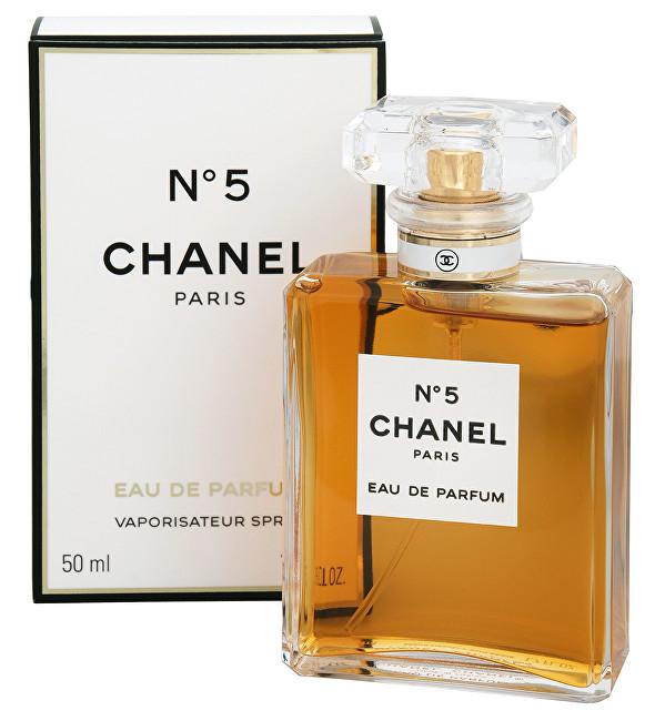 Chanel No. 5 - EDP 50 ml