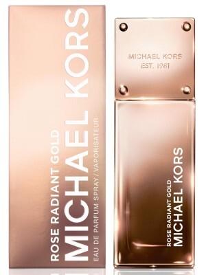 Michael Kors Rose Radiant Gold - EDP 30 ml