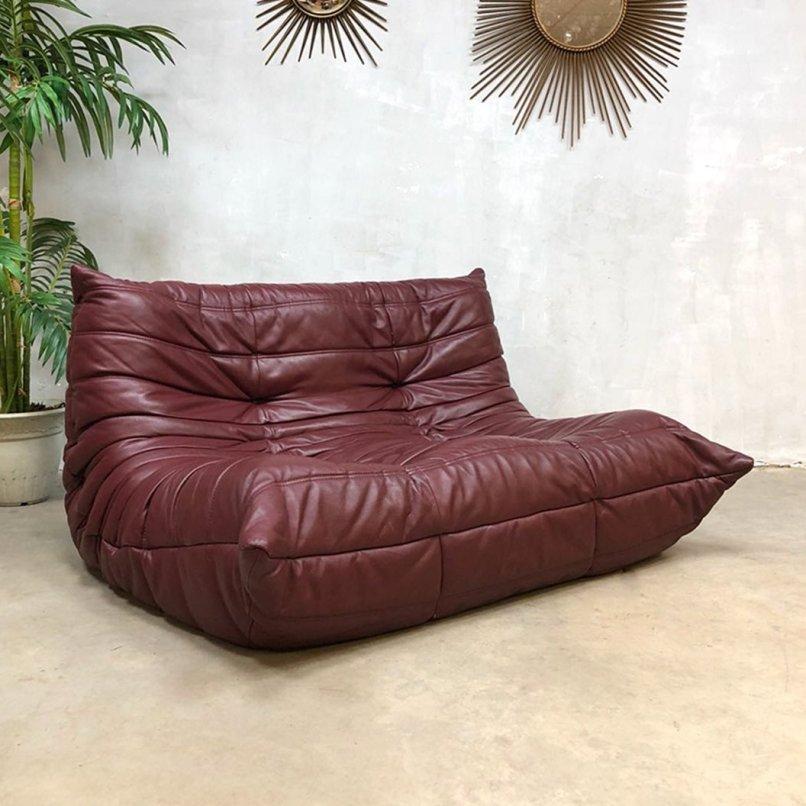 ligne roset togo sofa cost. Black Bedroom Furniture Sets. Home Design Ideas