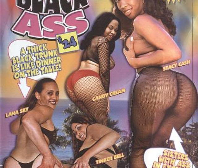 My Thick Black Ass 24 Box Cover
