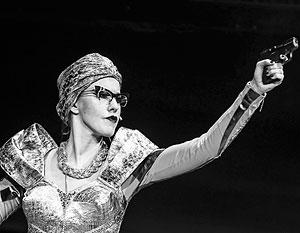 СМИ: Собчак за первую театральную роль заплатят 360 тыс. рублей