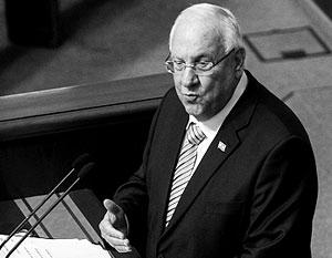 «Бойцы ОУН издевались над евреями, убивали их и выдавали немцам», – напомнил президент Израиля