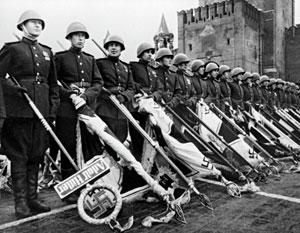 Алексей Пушков: Вторую мировую войну нельзя оставлять историкам