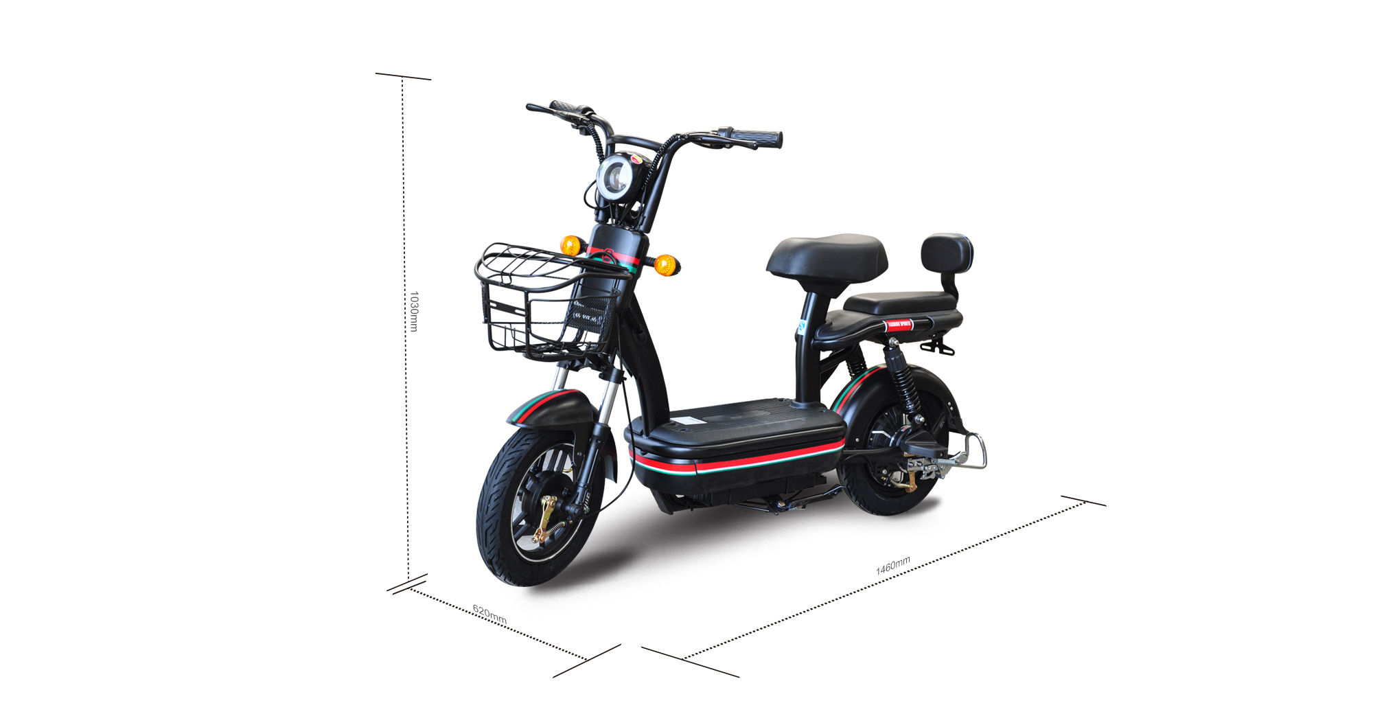 Bulk Two Wheels City Road Electric Motorcycle For Adults