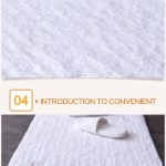 Supply Terry Cotton Bath Rug Factory Quotes Oem