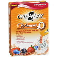 One A Day For Women