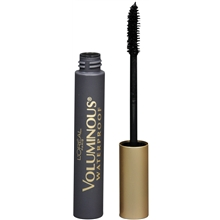 LOreal Voluminous Mascara, Waterproof