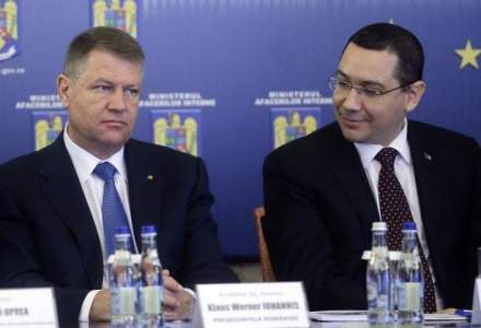 Image result for IOHANNIS ,PONTA POZE
