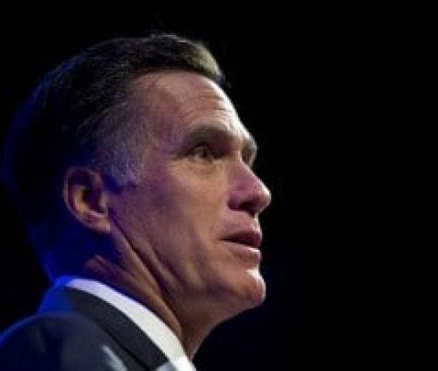 The Romney Campaign Gets Desperate