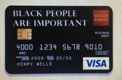 Image result for wells fargo card designs guidelines