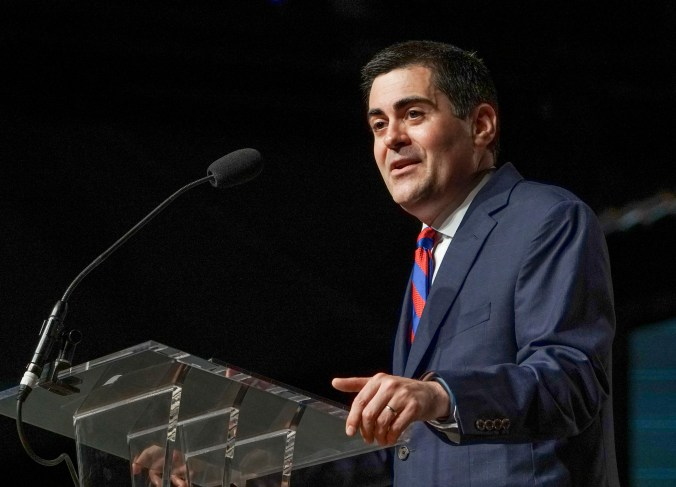 Image result for russell moore