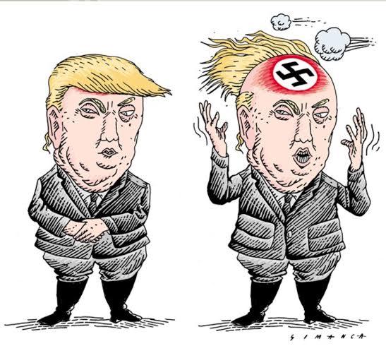 (courtesy of Cagle Cartoons / Cagle.com 2016)
