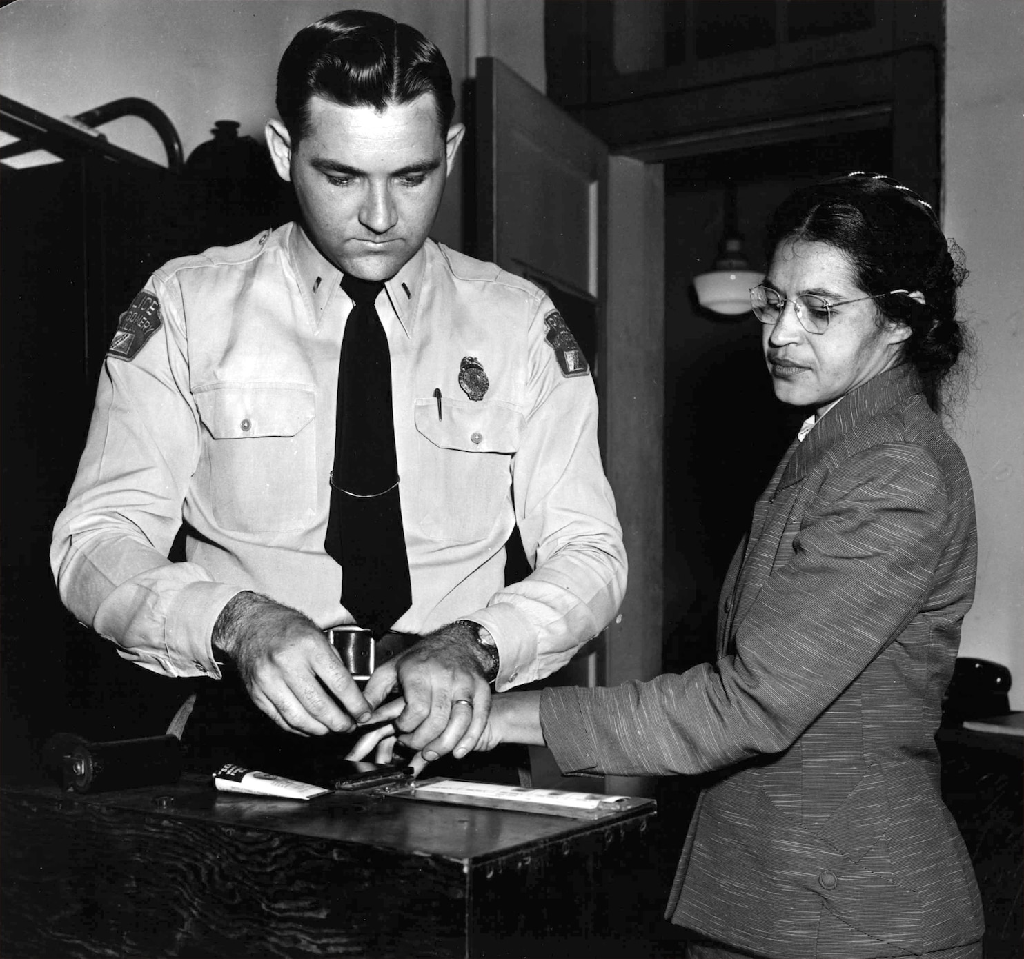 Rosa Parks Is The Name You Know Claudette Colvin Is A Name You Probably Should