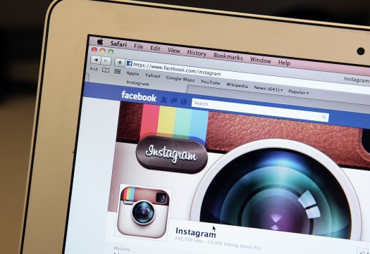 Instagram pulls photos from Twitter completely