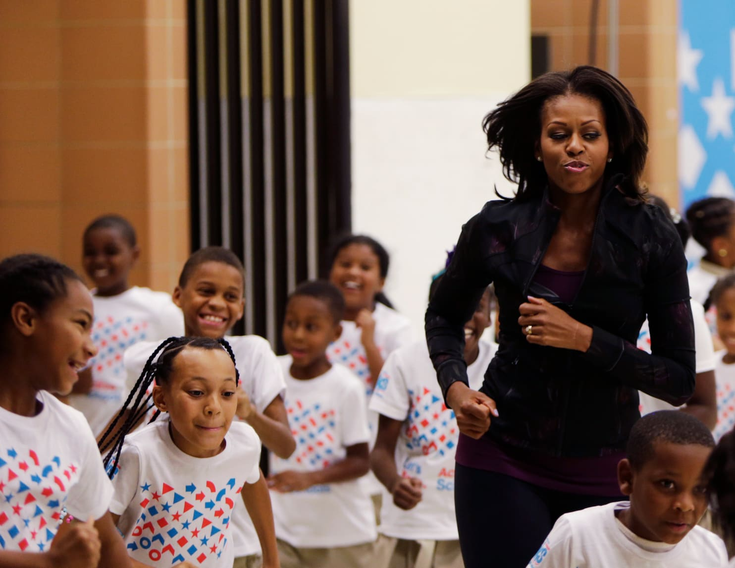 Physical Activity May Help Kids Do Better In School Stu S Say