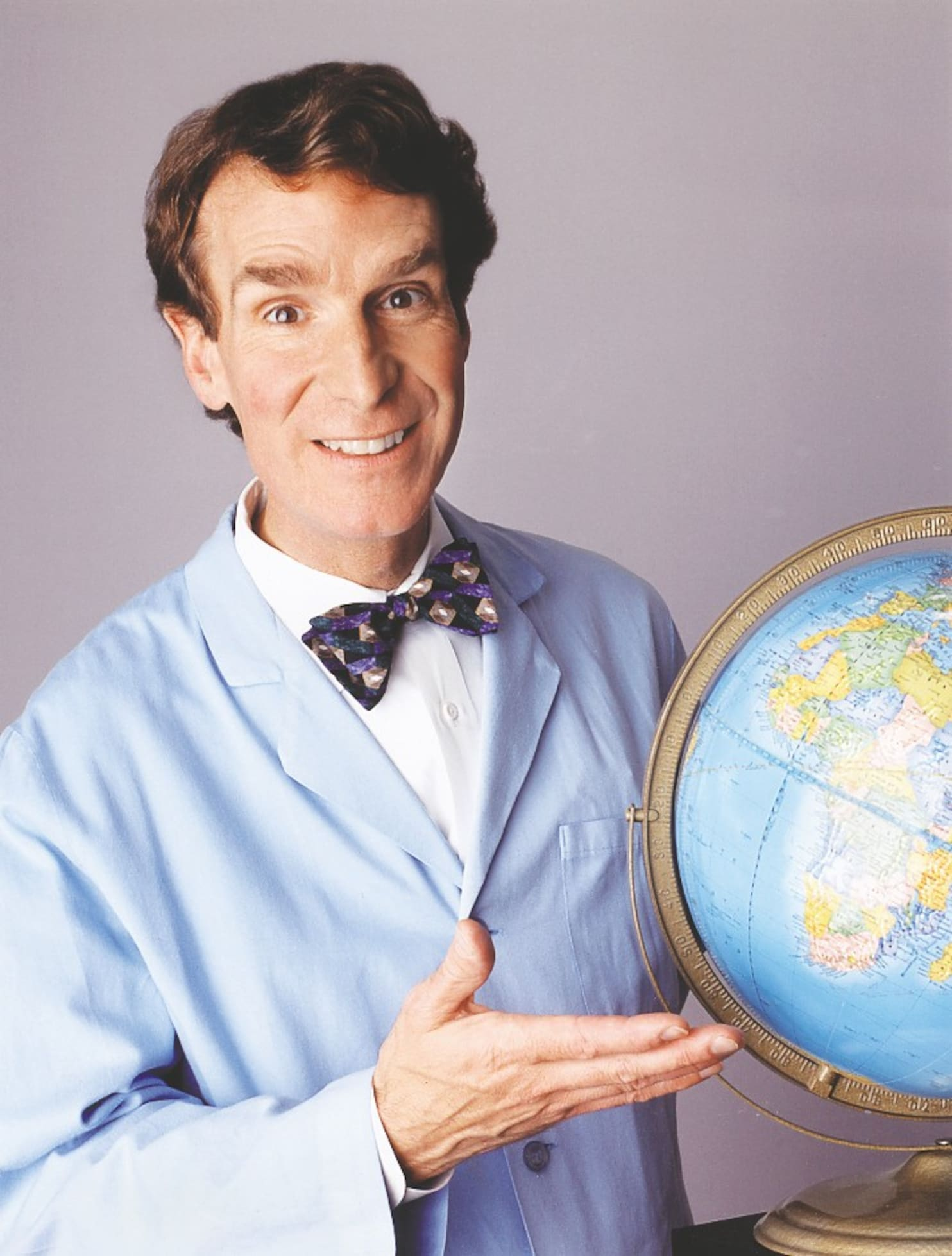 Bill Nye The Science Guy Is Getting A New Netflix Show