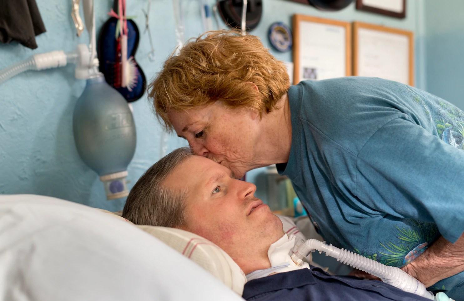 ELA: Síntomas, causas y tratamiento