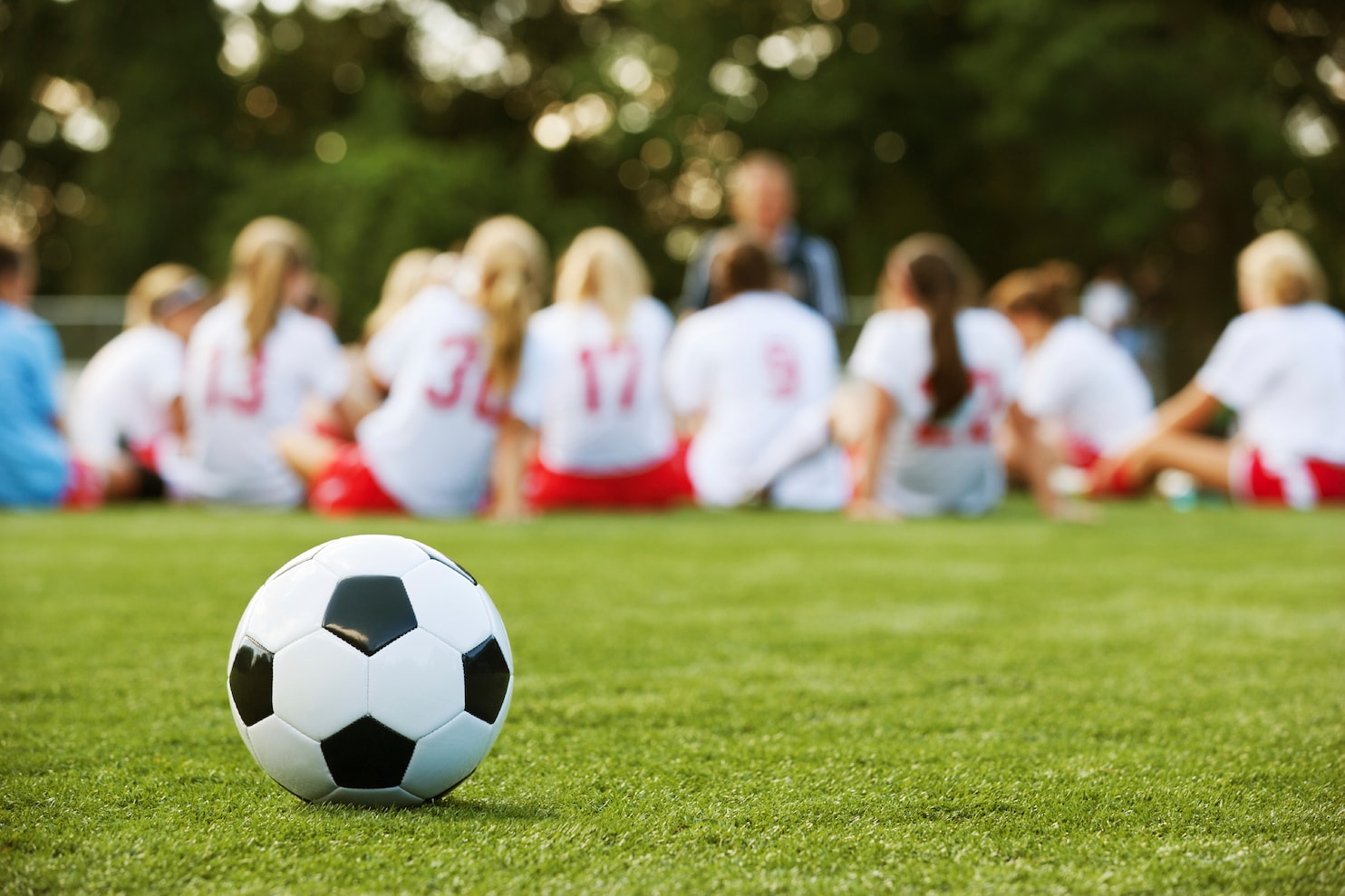 Why 70 Percent Of Kids Quit Sports By Age 13
