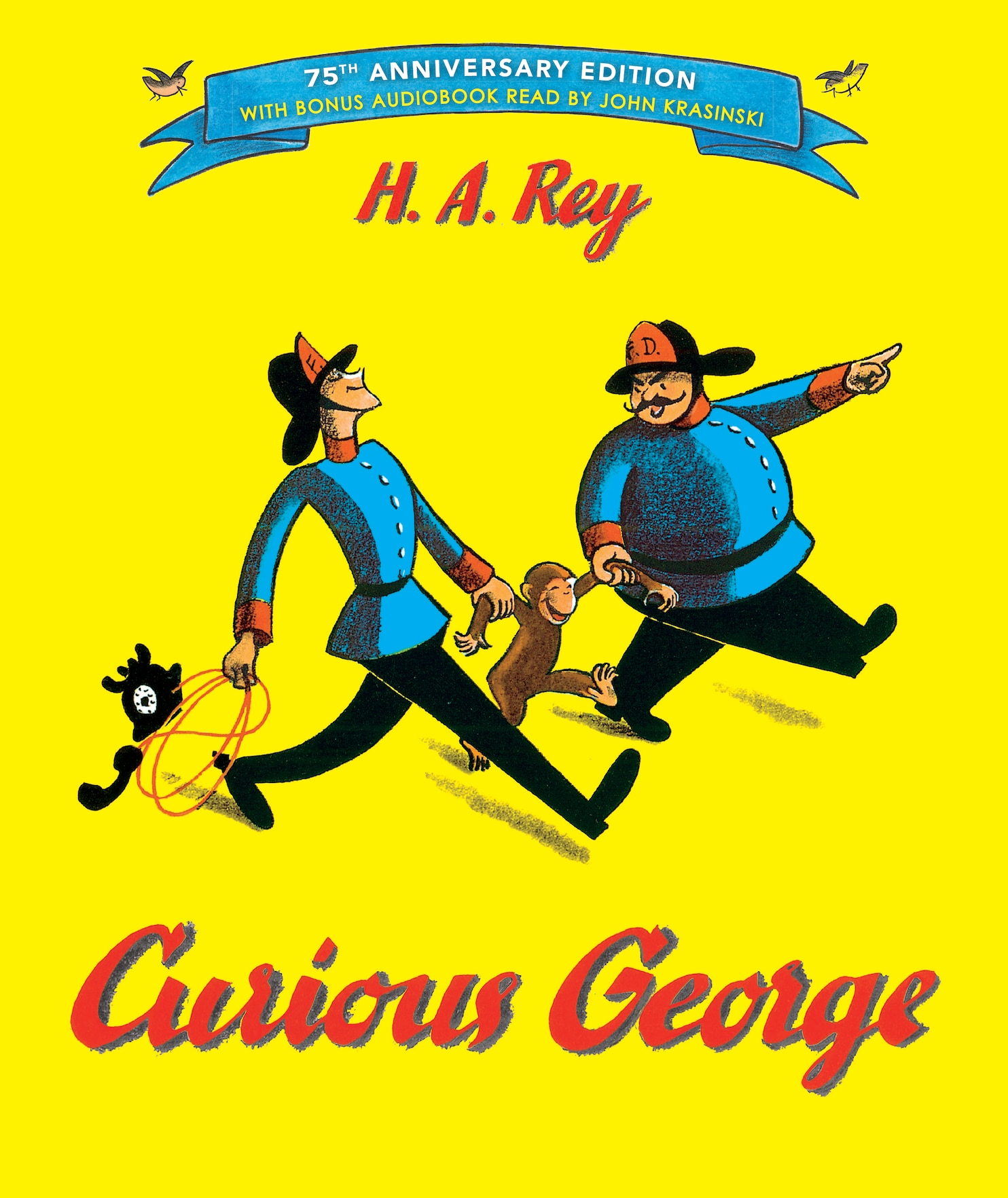Curious George Turns 75 Why The Monkey And The Man In The