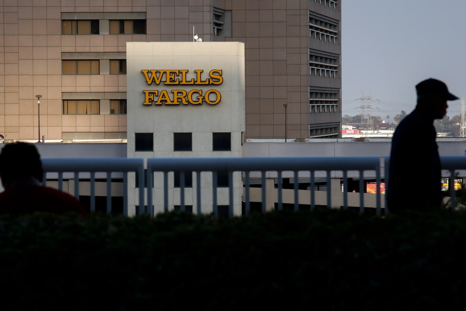 Wells Fargo Orders Former Senior Executives To Pay Back