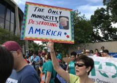 Image result for Relief for undocumented immigrants as Judge strikes out Texas law