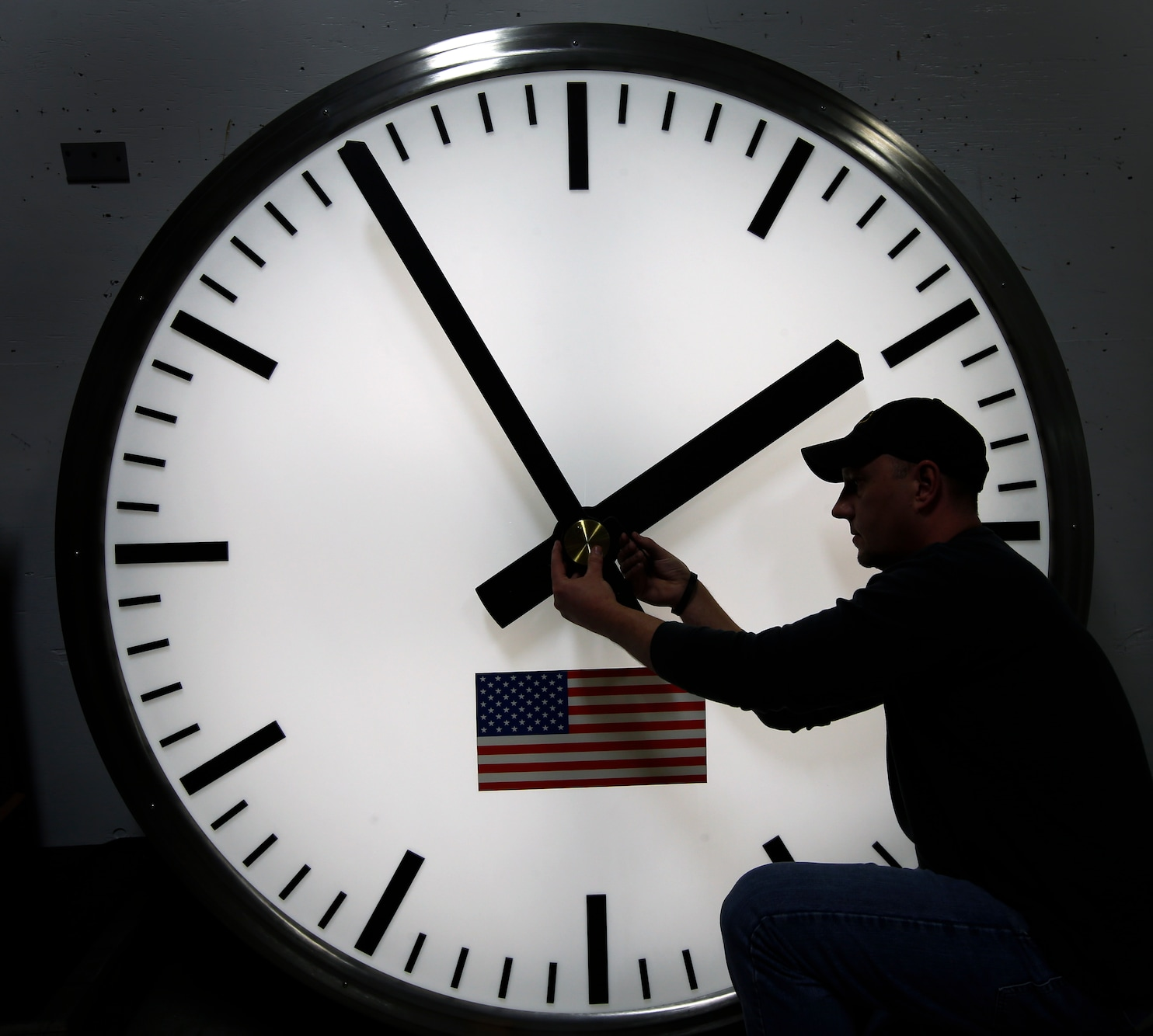 A Bunch Of States Want To Get Rid Of Daylight Saving Time
