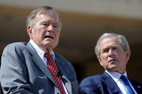 https://www.washingtonpost.com/news/the-fix/wp/2017/11/04/both-bush-presidents-openly-condemned-trump-book-claims-one-even-voted-for-clinton/?utm_term=.a4d486b47960
