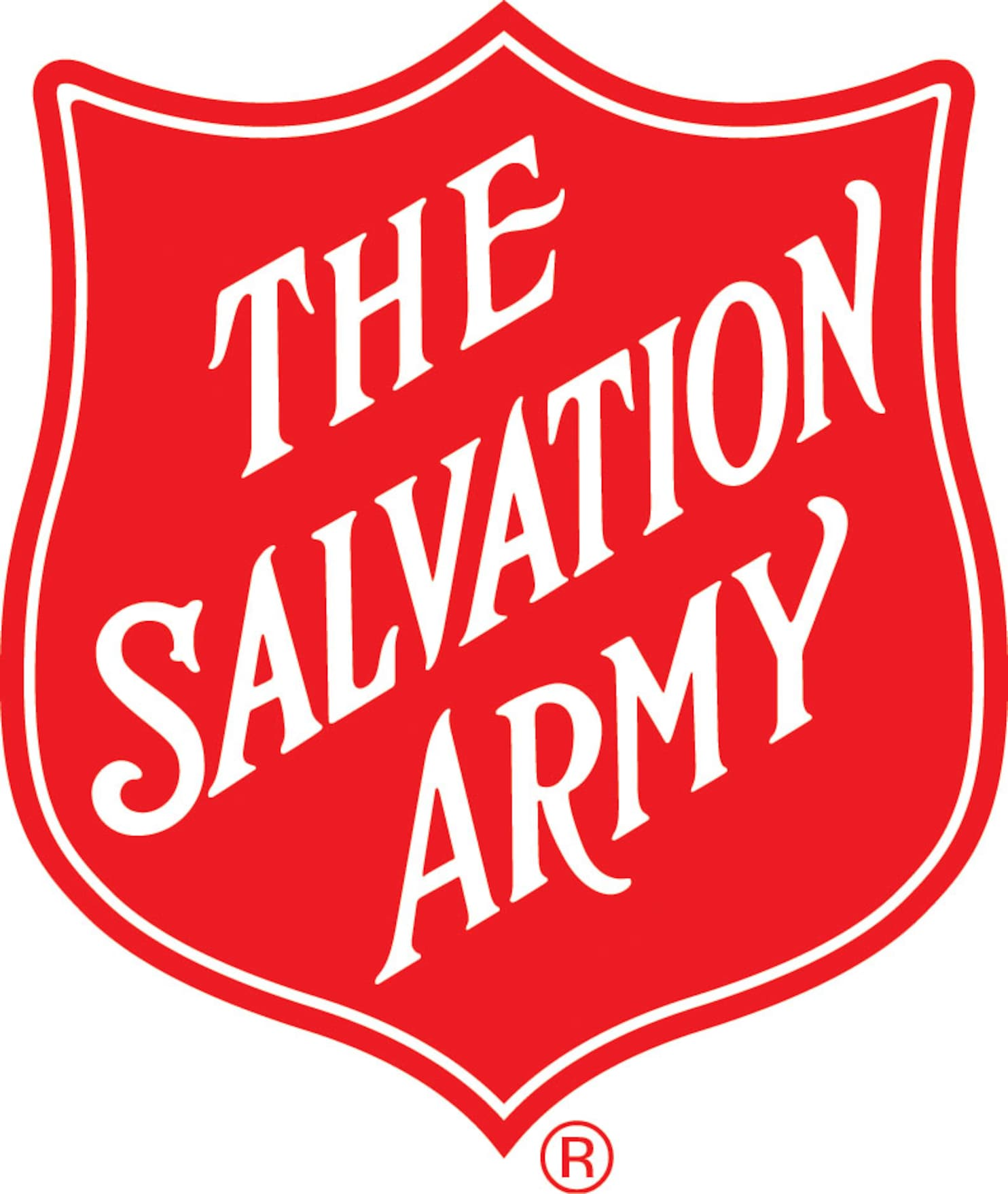 annandale salvation army food drive