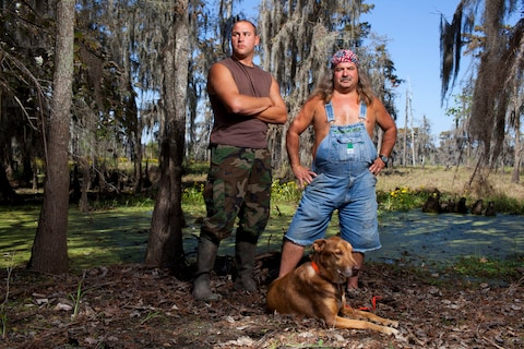 Reality TVs Explosion Of Southern Stereotypes The